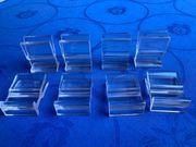 Plastikträger für Solarium Liegefläche