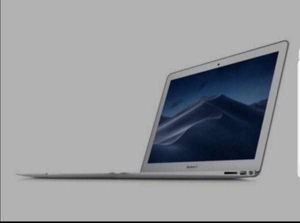 Macbook Air 2018 13 5