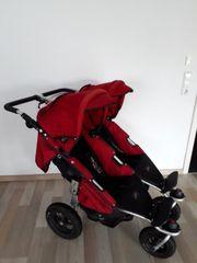 Kinderwagen Tfk Twinner Twist Duo