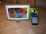 Neuwertiges Excelvan 10 1 Tablet