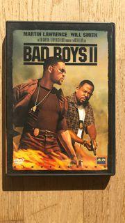 DVD Bad Boys II - Will