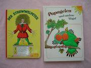16 verschiedene Kinderbücher