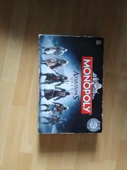 Assassin s Creed Monopoly