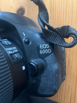 Digitalkameras, Webcams - Canon EOS 600d
