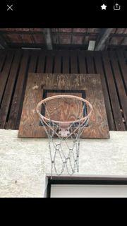 Handball Korb