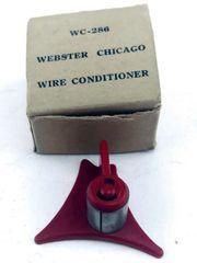Reserviert Ersatzteile für Webster Chicago