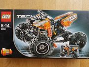 Lego Technik 9392