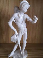 Kaiser Porzellan Figur