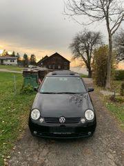 Verkaufe VW Lupo