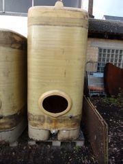 Wassertank Regenwassertank