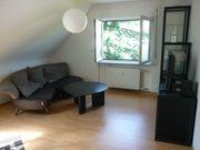 Ruhige 3-Zimmer Dachgeschoß Wohnung in