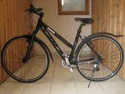 Fahrrad der Marke BULLS Modell