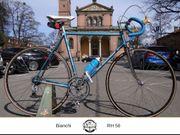 Bianchi Rekord 841 Special Rennrad