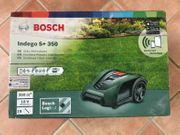Bosch Indego S 350 Mähroboter