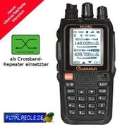 Wouxun KG-UV8Q 2m 70cm Crossband