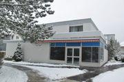 Laden und Lagerfläche in 71101