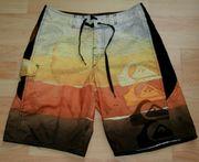 RAR - Bade - Shorts - Größe 28
