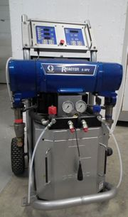 Graco Reactor E-XP2 Sprayer