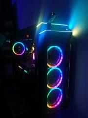High End Gamer PC Rtx
