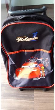Kindertrolley Lightning McQueen