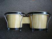 Bongo-Trommeln