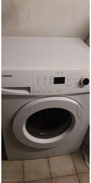 waschmaschine von bomann