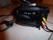 Grundig Camcorder LC 485HE Hi8