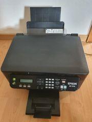 Drucker Epson WF-2510 defekt
