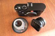 Leica M 240 Summicron M