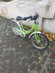 Puky 18 Zoll Kinderfahrrad Fahrrad