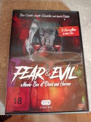 Horrorfilme Fear Evil 6 in
