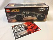 Lego Batpod ORIGINAL 5004590 OVP