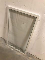 PAX IKEA Glas Zwischeneinlage