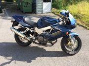 Motorrad Honda VTR1000F Firestorm