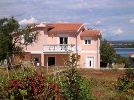 Ferienhäuser, - wohnungen - Urlaub in Kroatien - Insel Pasman