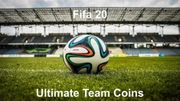 Fifa 20 Ultimate Team Coins