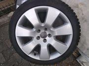 Audi Alufelgen 18 Zoll