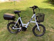 Allround Elektro-Bike I SY DrivE