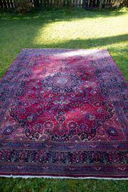 Teppiche zu verschenken Perser Afghanen