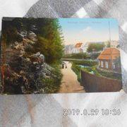 Historische Postkarte Braunlage Deutsches Reich