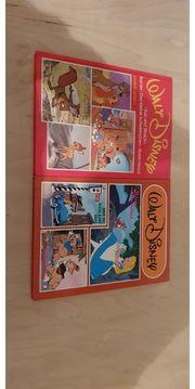 2 Walt Disney Sammelband 1
