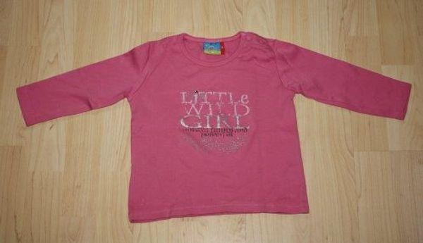 Topolino Mädchen Pullover Kinder Sweatshirt