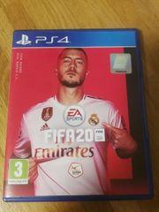 Fifa 2020 für Playstation 4