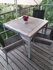 Tisch für Balkon Terrasse