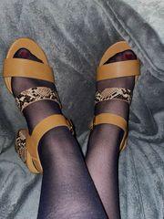 wunderschöne Liebhaber Schuhe