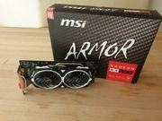 Radeon RX 580 8GB Armor