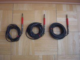 Telefonanlagen & Zubehör - 3 x Stecker für Altmodische