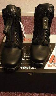 Baltes S3 Schuhe