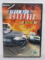NEU OVP ALARM FÜR COBRA 11