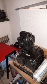 Loncin Motor 150ccm